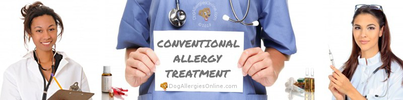Conventional Allergy Treatment