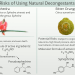 Risks of Using Natural Decongestants