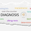 Dog Allergies Diagnosis